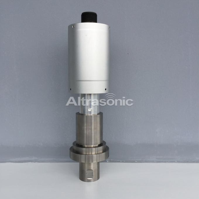 20Khz 2500w Ultrasonic Welding Converter Replacement for Telsonic