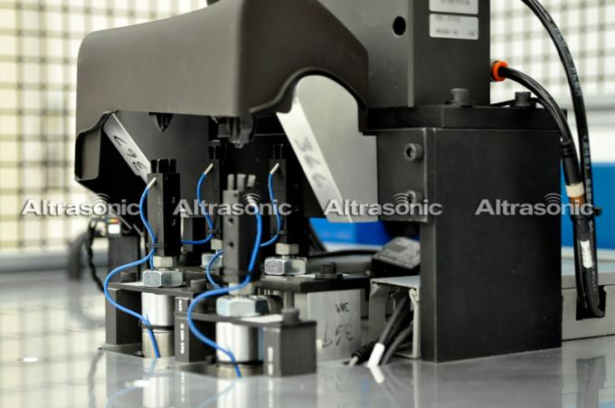 Automobile 800W Ultrasonic Riveting Welding Machine With CE Approved