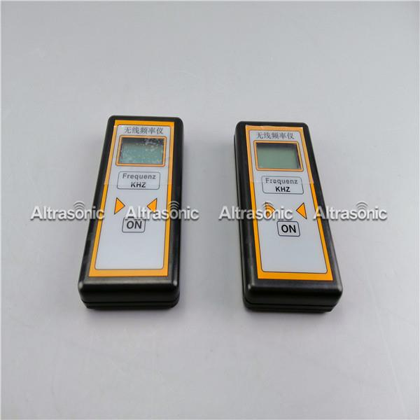Highest Sensitivity Radio Ultrasonic Frequency Meter HS - FT17 10KHz - 100KHz