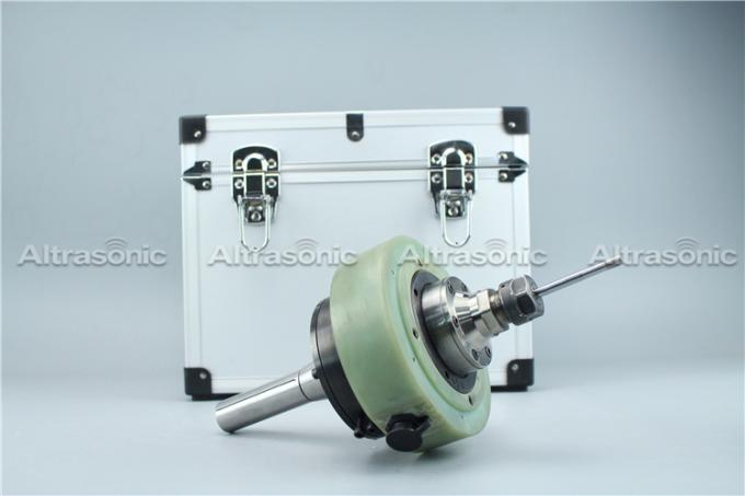 ISO Ultrasonic Assisted Machining Milling Drilling BT40/50 HSK Series Spindle