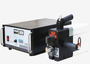 20K Ultrasonic Metal Welding Wire Splicer For Cooper And Aluminum Wire