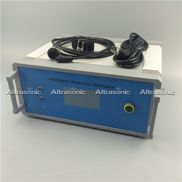 BT50 Spindle Type Ultrasonic Assisted Milling System For Zirconia And Alumina