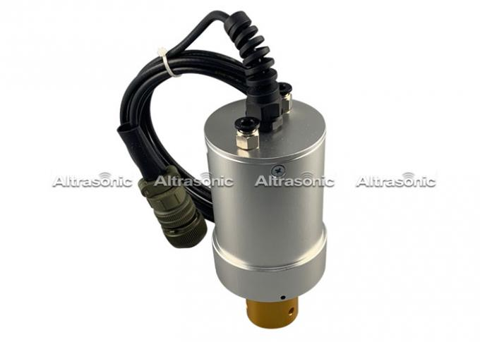 20Khz Ultrasonic Welding Transducer Replacement Converter For Dukane 41S30