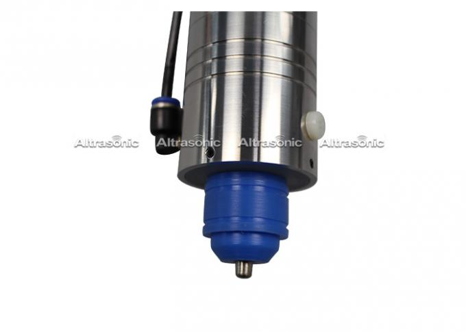 Low Power Coating Efficiency Ultrasonic Micro Spray Nozzle for Fine Line
