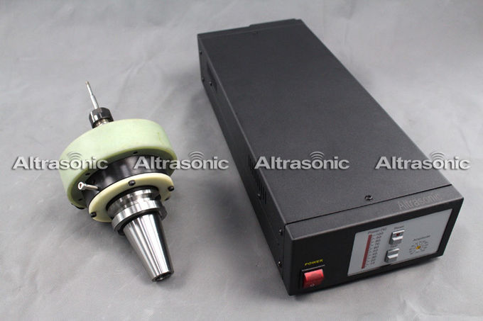 20KHz Ultrasonic Milling Machine Ultrasonic Assisted Machining For Drilling
