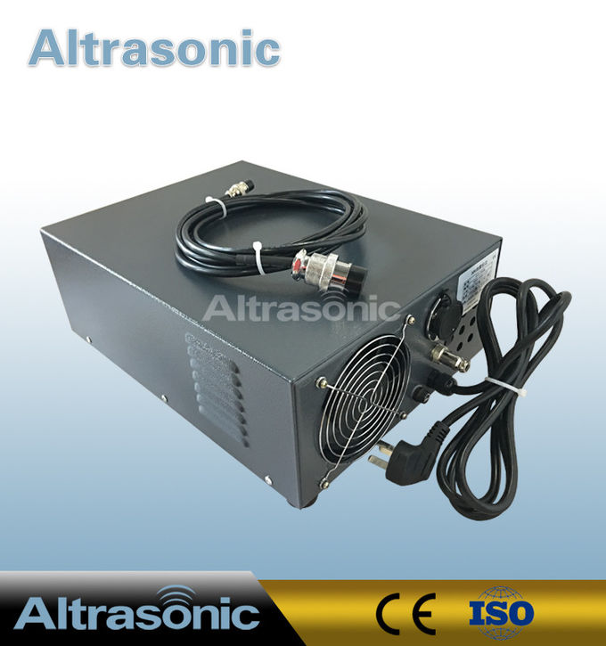 Industrial 30Khz Ultrasonic Nebulizer Spary Coating Corrosion Resistant