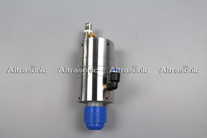 30W Ultrasonic Nebulizer / Ultrasonic Nozzle For Medical Tube and Drug Spray Drying