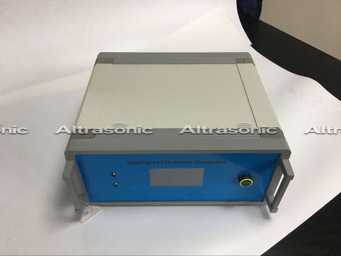3000W Ultrasonic Power Supply Digital Generator for Sonochemistry Chemical Probe