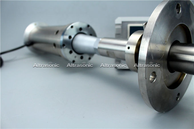 15Khz Wide Spray Ultrasonic Drying Micro Atomizer For Nano Particle
