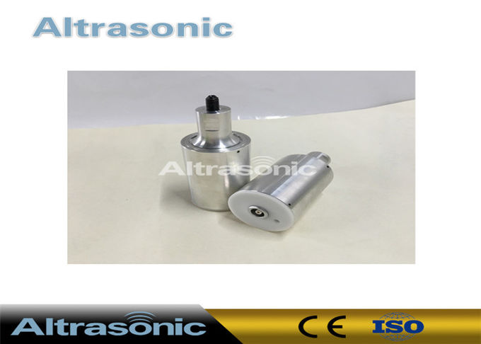 Replacement Rinco 35K Ultrasonic Transducer for Welding Machine